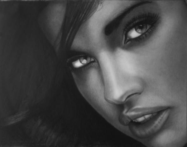 Adriana Lima by ronib